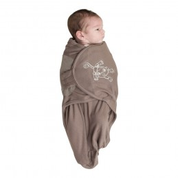 B-Wrap Taupe Aap Large