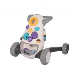 B-Walking Aid Jumpy Grey