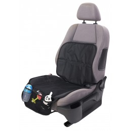 B-Car Seat Protection 2 in 1