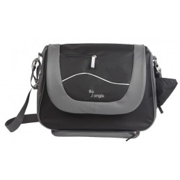 B-Leisure Nursery Bag Black