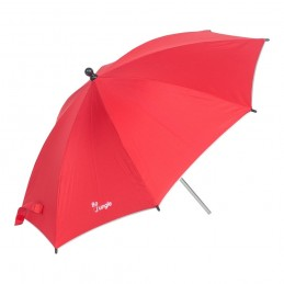 B-Umbrellas Universal Fit Red